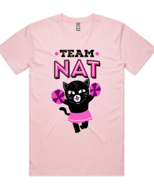 NatLinz Support Tee