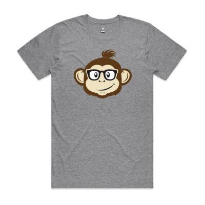 Where's Monkey Steve?