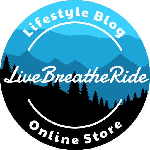 live breathe ride - lifestyle blog and online store
