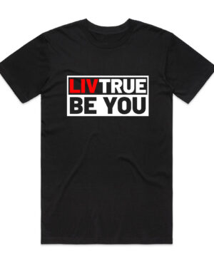 LivTrue - Olivia Vivian T-Shirt