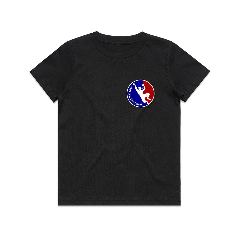 ncl-circle-logo-youth-tee-black