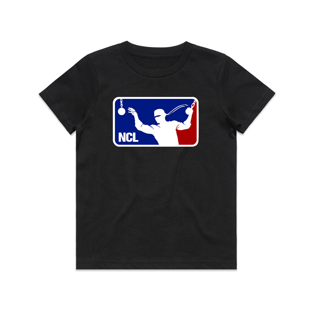 ncl-rectangle-logo-youth-tee-black