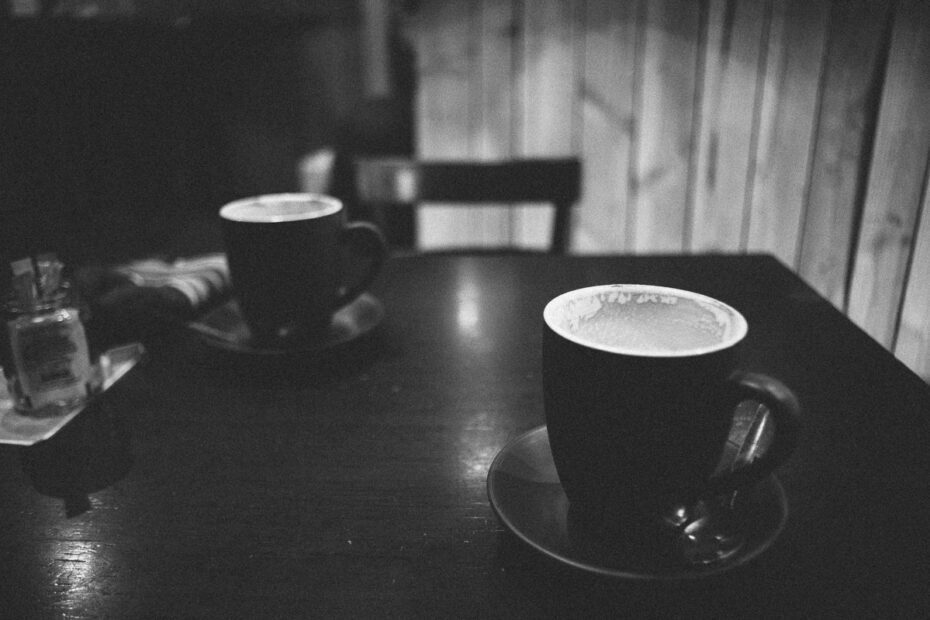 coffee for mental health