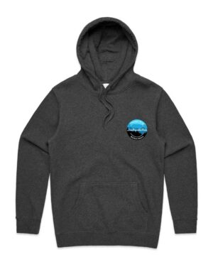 comfortable hoody from LiveBreatheRide