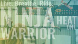 Australian Ninaj Warrior results - Heat 1