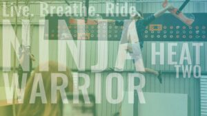 Australian Ninja Warrior Results - heat 2