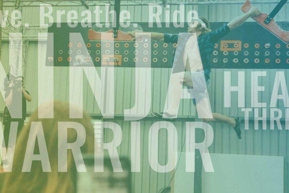 australian ninja warrior heat 3 results