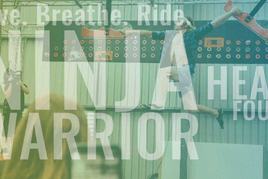 heat 4 of Australian Ninja Warrior
