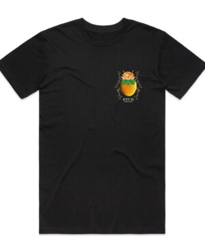 etch sparkling non-alcoholic drink co. HNY T-shirt