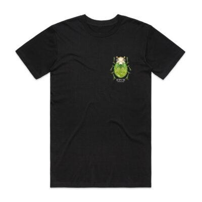 etch sparkling non-alcoholic beverage company zst t-shirt