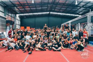 2018 Ninja Challenge League - Ninja Warrior Photo Gallery